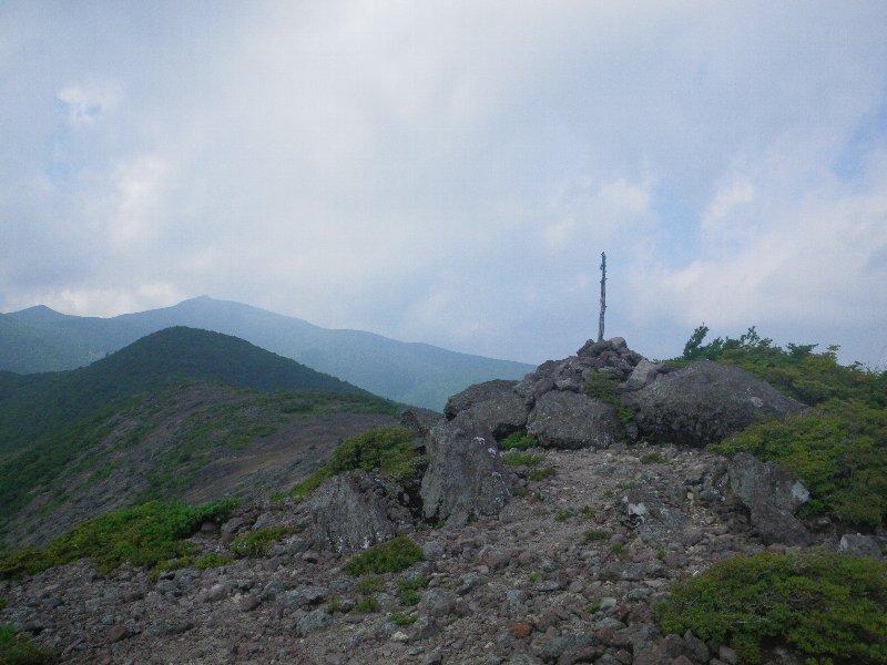 安達太良山・寺沢 ~ 2010年8月30日_f0170180_193976.jpg