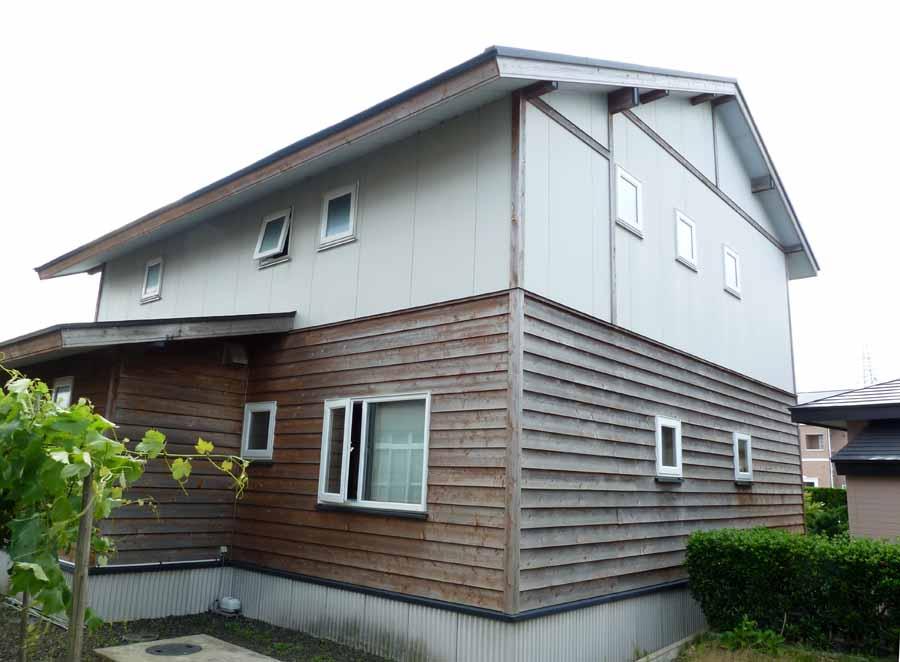 「住宅リフォーム緊急支援事業」  K邸東大瀬の家_f0150893_18535579.jpg