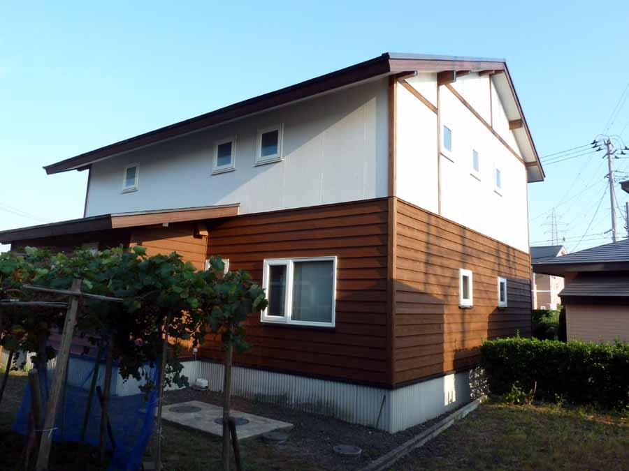 「住宅リフォーム緊急支援事業」  K邸東大瀬の家_f0150893_1854295.jpg