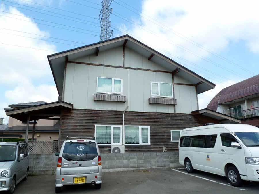 「住宅リフォーム緊急支援事業」  K邸東大瀬の家_f0150893_18553491.jpg