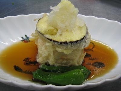 九月のお料理_f0040201_16121415.jpg