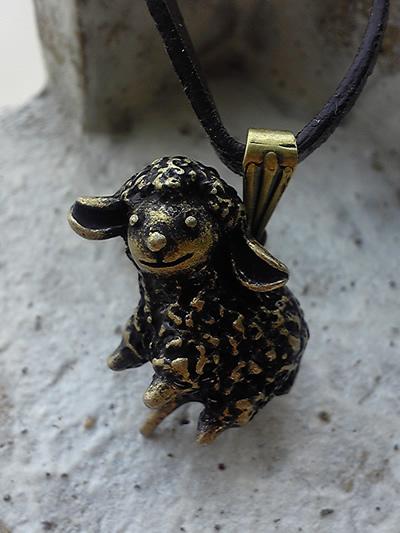 羊+羊_f0230503_22454479.jpg