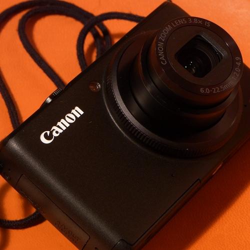 Canon PowerShot S95 購入_b0061717_0415114.jpg