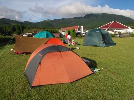 久々のキャンプ♪_d0177220_1622139.jpg