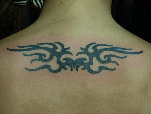 奈良 tattoo_a0164633_13553396.jpg