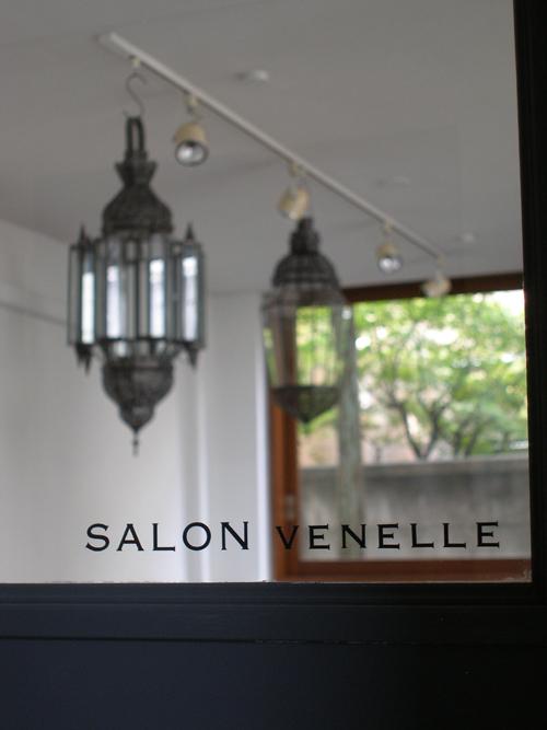 Salon venelle for Venelle salon