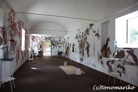 ノルマンディーの「林檎の礼拝堂」_c0024345_19421567.jpg