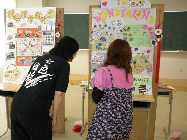 野田学園展示_d0160145_538864.jpg