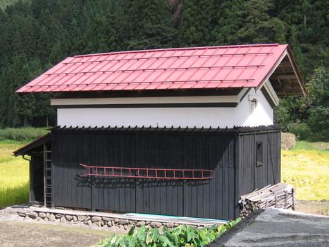 蔵の屋根_a0157159_1361351.jpg