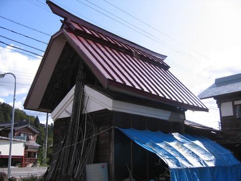 蔵の屋根_a0157159_1364582.jpg