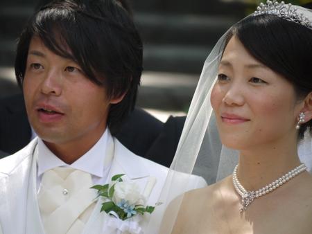 Happy Wedding!!!_f0170586_19274364.jpg