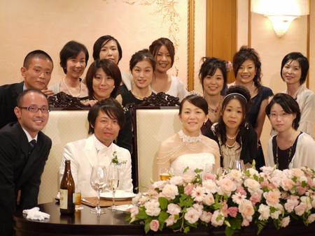 Happy Wedding!!!_f0170586_1932583.jpg