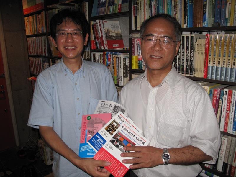 在重慶日本総領事、「漢語角」を応援_d0027795_11431574.jpg