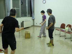 ■9/6(月)~「グループ五右衛門」練習  by鉄_a0137796_21271771.jpg