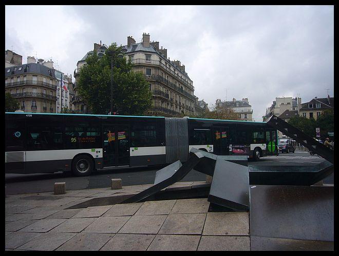【散歩】パリ9月8日・・・曇り、時々雨(サンジェルマン界隈)PARIS_a0008105_15363025.jpg
