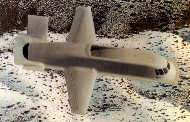 米軍製「空飛ぶ円盤」計画とは?:シュラットの調査研究_e0171614_104661.jpg