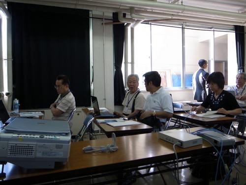 ICTスキルアップ研修会_c0116915_2329482.jpg