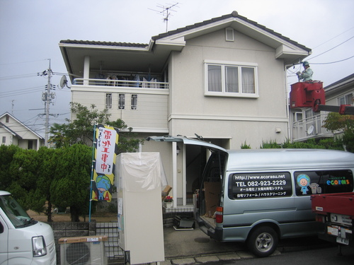 Y様邸・オール電化工事_d0125228_0474846.jpg