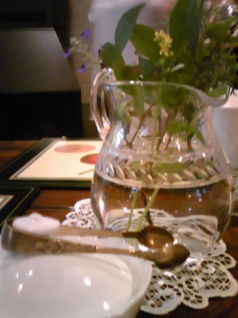 自宅カフェ「マンナ」_d0165645_1493450.jpg