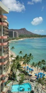 休暇はハワイで♪_c0156749_9461774.jpg