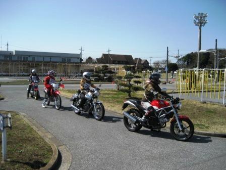 スポーツライディングスクール 2010秋_e0114857_1163163.jpg