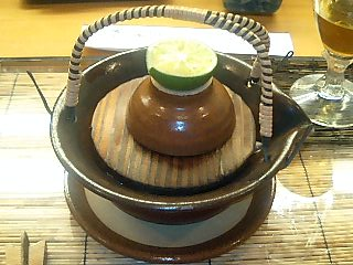 土瓶蒸しの食べ方_e0159969_1918429.jpg