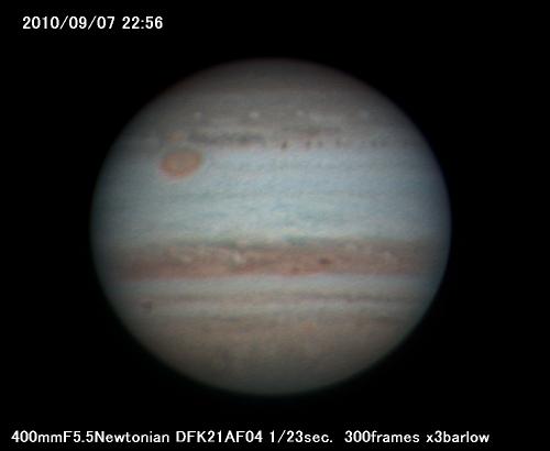 9月7日の木星_a0095470_038466.jpg