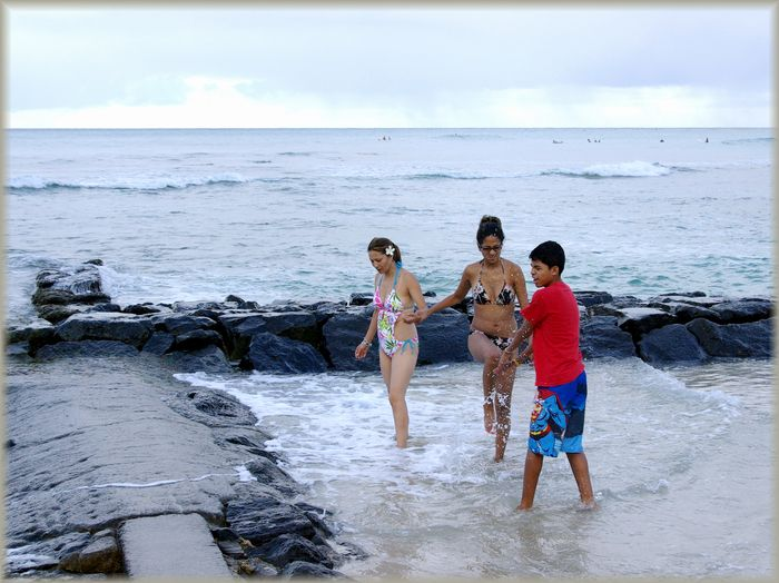 ハワイ旅行記 25_b0093088_8363589.jpg