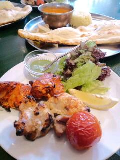 インド料理をめぐる冒険 をめぐる冒険_c0033210_956255.jpg