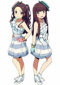 現役中学生女の子2人組ユニット『ClariS(クラリス)』が2010年10月20日にデビュー!_e0025035_15452079.jpg