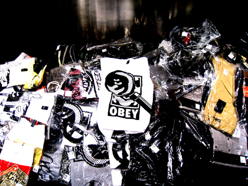 OBEY FALL COLLECTION START !!! & INVISIBLE NEW ITEM !!!_b0172940_19321517.jpg