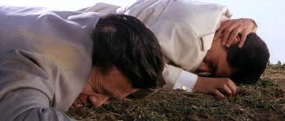鈴木清順監督『野獣の青春』(1963年、日活)その6_f0147840_015589.jpg