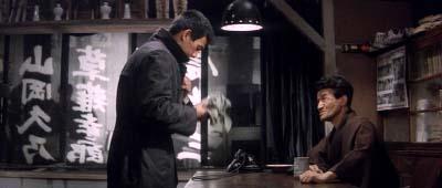 鈴木清順監督『野獣の青春』(1963年、日活)その6_f0147840_0203849.jpg