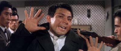 鈴木清順監督『野獣の青春』(1963年、日活)その6_f0147840_0344459.jpg