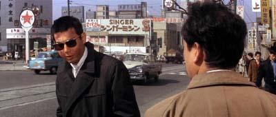 鈴木清順監督『野獣の青春』(1963年、日活)その6_f0147840_034492.jpg