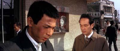 鈴木清順監督『野獣の青春』(1963年、日活)その6_f0147840_035324.jpg