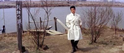 鈴木清順監督『野獣の青春』(1963年、日活)その6_f0147840_065017.jpg