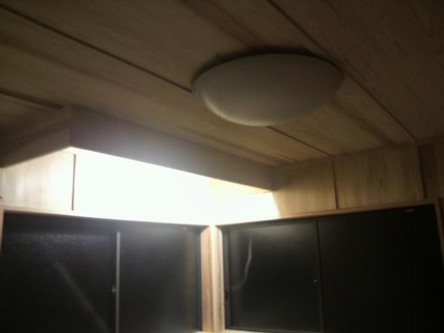 照明設置_e0118649_20531963.jpg