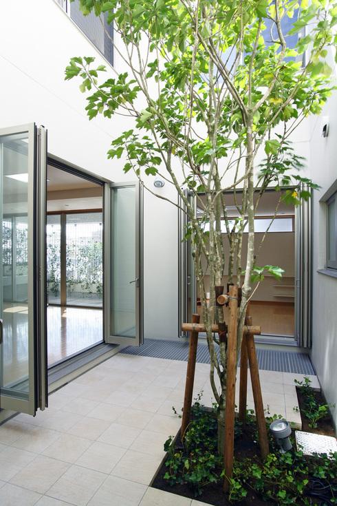 永吉町の家S邸完成しました_d0174072_18163181.jpg
