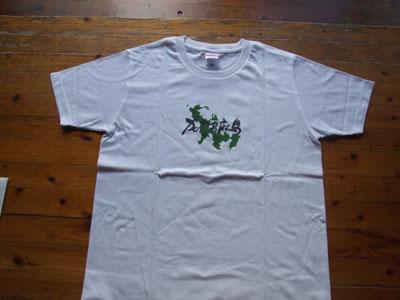 民宿「ゆきむら」オリジナルTシャツ 2種_e0028387_23434066.jpg