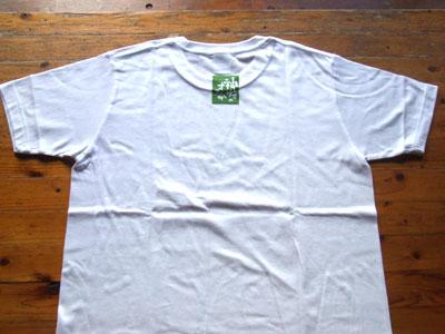 民宿「ゆきむら」オリジナルTシャツ 2種_e0028387_23464741.jpg