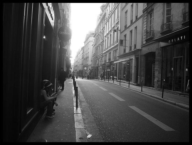 【散歩】サンジェルマン、サンスルピス、オデオン界隈(PARIS)_a0008105_1915098.jpg