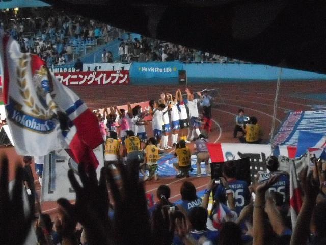 vs川崎(3-1)等々力_c0026718_18263495.jpg