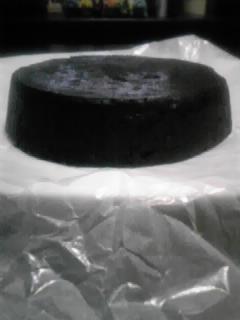 真っ黒チーズケーキ!!!!_a0084859_11161068.jpg