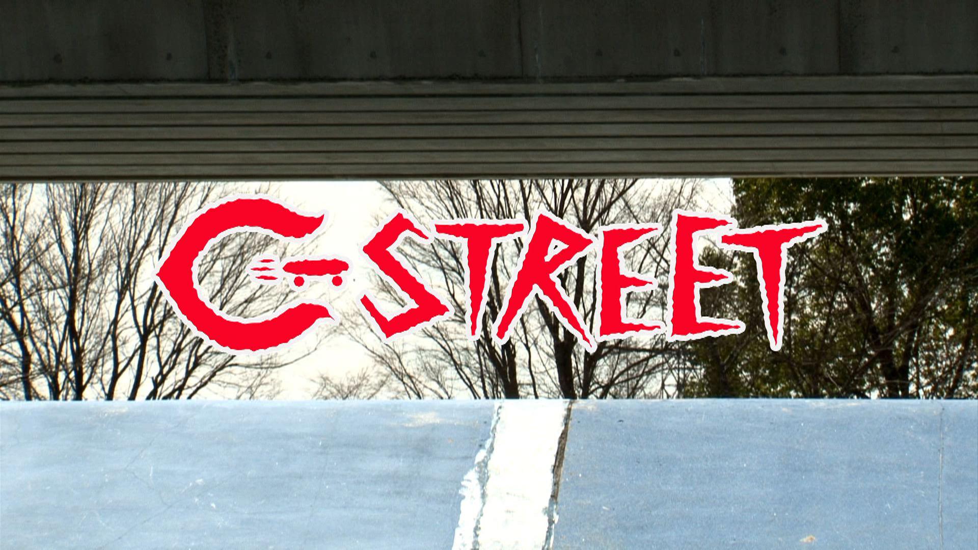 C-BOYZ(S)新作のC-STREET_f0216388_20453534.jpg