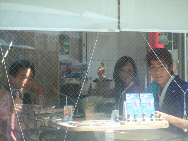 今日の平塚ライブの写真です。_e0119092_19134273.jpg