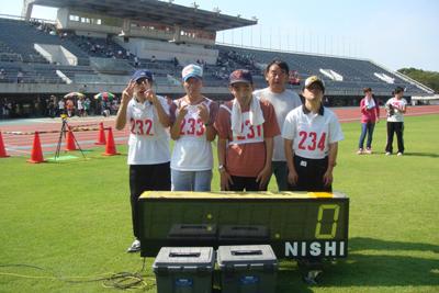 9/11第13回三重県障がい者スポーツ大会に参加しました!_a0154110_926284.jpg