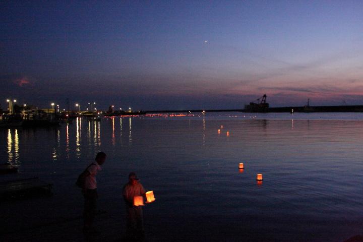 長岡灯りの祭典 in 寺泊2_e0169421_828544.jpg