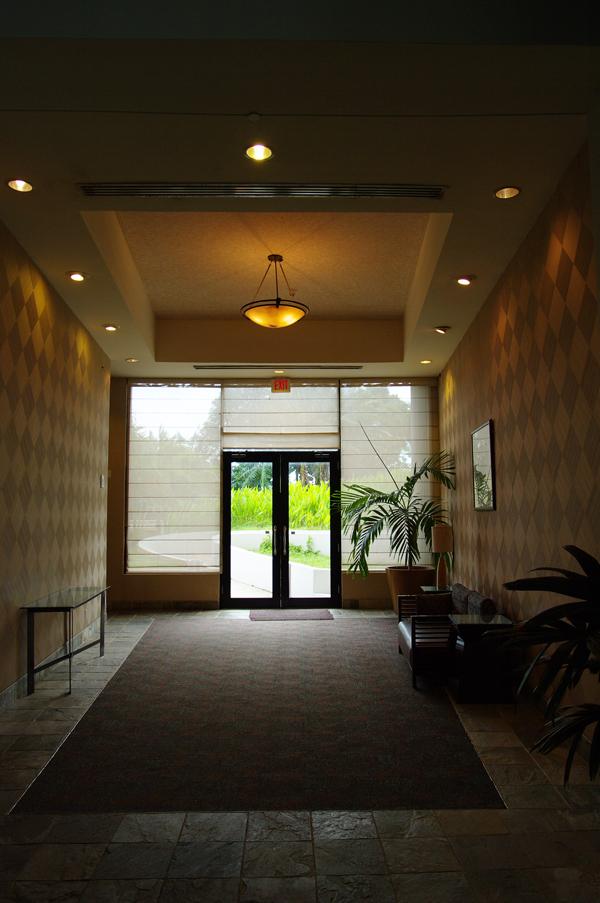 2010年夏のグアム旅行(5) ~ Resort Hotel ① HOTEL NIKKO GUAM~_c0223825_19204453.jpg
