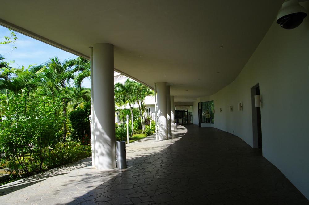 2010年夏のグアム旅行(5) ~ Resort Hotel ① HOTEL NIKKO GUAM~_c0223825_1924781.jpg